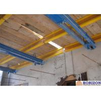 Buy Shaft platform, working paltform, climbing formwork, specially used in core wall at wholesale prices