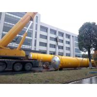 Buy Customized Sand  fully automatic autoclave Building Materials Production Line at wholesale prices