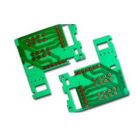 Buy cheap HF Prototype PCB Board , High Frequency Prototype Circuit Board For RF Antenna Taconic from wholesalers