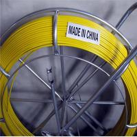 Quality High Strong FRPDuctRodder/Supply New FRP Rods/Electric CableDuctRod for sale