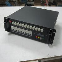 Quality 12CH 20A Dmx Dimmer Pack With Microcomputer Control And Failure Memory Function for sale