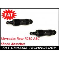Buy A pair SL500 SL600 Rear Left / Right R ABC Shock Absorber for Mercedes R230 at wholesale prices