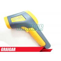 Quality Industrial Non Contact IR Laser Infrared Digital Thermometer LCD with Backlight  -50°C - 480°C for sale