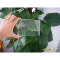Quality Low-Iron Glass (LIG) for sale