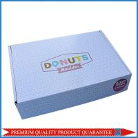 Quality Folding Custom Print Color Paper Packaging Box for sale