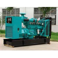 China Stamford AC Generators , Cummins Diesel Generator 50KVA 200KVA on sale