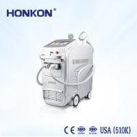 Buy 808 Laser Diode Hair Removal Machine With New Patented Vacuum Assisted at wholesale prices