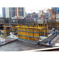 Reusable Table Formwork Construction ,  Tower Formwork Easy Assemble And Disassemble for sale