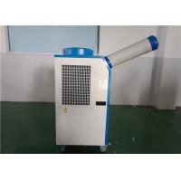 3500W Portable Air Cooler Conditioner Low Noise Design 15 Sqm - 30 Sqm Tent Cooling for sale