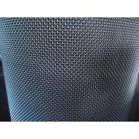 Quality king kong mesh/ss304/316 Theft proof window screen for sale