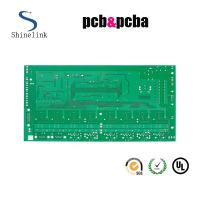Quality HASL lead free prototype circuit board for electronic product with Gerber file for sale