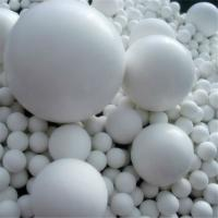 Quality 92% Alumina ball used in grinding mill for sale