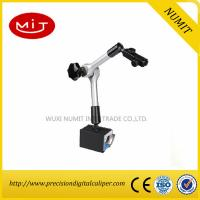 Quality Strong Forced Locking Type Mechanical Magnetic Base Stand with Metal Switch for sale
