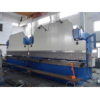 Quality Two CNC Cnc Hydraulic Press Brake  320 Ton 7 M For Bending 14 Meters Workpiece for sale