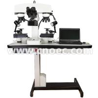 Quality 200X Wide Field Research Forensic Comparison Microscope A18.1850 for sale