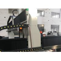 Quality Industrial Water Jet Stone Cutting Machine , Cnc Water Jet Cutter Very Narrow Kerf for sale