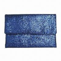 Quality Cosmetic/Glitter Makeup Bag for sale