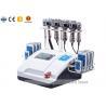 Non Surgical Lipo Slim Machine 6 In 1 System for sale