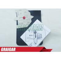 Buy Metric Automatic Weld Gauge For Welding Inspection / Stanless Steel Welding Gage at wholesale prices