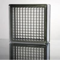 Buy cheap Parallel Grey Glass Block from wholesalers