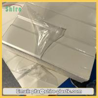 Quality Durable Transparent Protective Film , EPS Sandwich Wall Paint Protection Film for sale