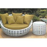 Quality Outdoor Furniture round daybed garden daybed furniture for sale