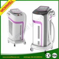 Quality Diode laser 810nm for hair removal and skin rejuvenation whitening for sale
