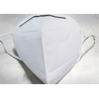 Quality Pm2.5 Non Woven GB2626-2006 KN95 Civil Protective Mask for sale