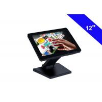 Quality Indoor Touch Screen LCD Monitor All In One Touchscreen Desktop Computers for sale