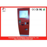Quality Multi-functional Bill Payment Kiosk For E-Banking for sale