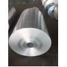 0.25MM Thickness Aluminum Evaporator Coil / Custom Color AC Condenser Coil