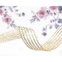 Quality Most popular special good sale fashion printed glitter ribbon for sale