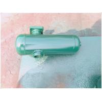 Buy Small Portable Compressed Gas Air Storage Tanks For Heavy Duty Truck at wholesale prices
