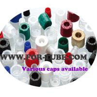 Quality Aluminum Collapsible Tubes with 6 Colors Printing for Coloring Cream for sale