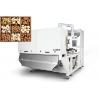 Quality CE Web Based Anysort 4.5kw Wheat Nuts Color Sorter for sale