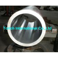 Quality E235 +SRA CDS Cold Rolled Hydraulic Cylinder Tube for Telescopic Systems for sale