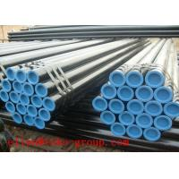 Quality ASME SA335 seamless alloy steel pipe for sale