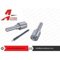 Buy Denso Injector Nozzle Common Rail Nozzle DLLA158P854 for Isuzu N-Series 4HOEM Black Diesel at wholesale prices