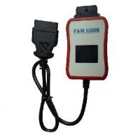Quality F&M Code Car Key Programming Equipment For Ford / Bmw / Mazda for sale