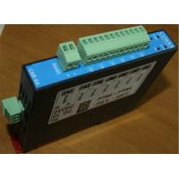 Quality Isolated 6 channel input current acquisition module 0 ~ 20MA, 4~20MA, 485 modules, 24-bit for sale