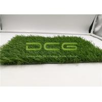 Quality Environment Friendly Residential Artificial Grass Landscaping No Weather Limited for sale