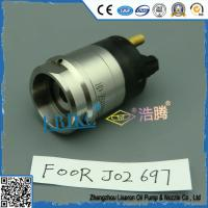 Quality FOORJ02697 solenoid valve F OOR J02 697 electromagnetic valve FOOR J02 697 for sale