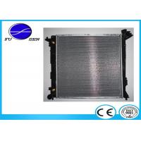 China AT Aluminum Racing Radiator High Performance Radiator for I 35  2009-2012 on sale