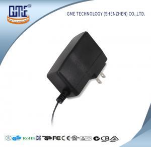 Quality US Plug Constant Current LED Driver 15 Watt Desktop 90V - 264V AC for sale