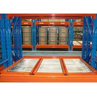 Quality Custom Height Selective Warehouse Storage Racks 300-1800mm Depth for sale