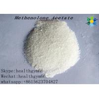 Quality Synthetic Primobolan Steroids Methen Ace Bodybuilding Muscle Supplements CAS 434-05-9 for sale