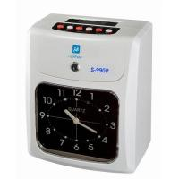 China Time Recorder S-990P for sale