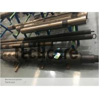 Quality Well Completion Alloy Steel Downhole Packer Drilling 7 Inch 10000 PSI for sale