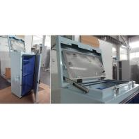 Buy Waterproof aluminium telecom distribution box  Auto cutting Metal Machining Parts at wholesale prices