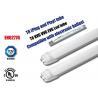 High Power T8 LED Tube Light For Home Lighting 80Ra G13 Bi - Pin Base for sale